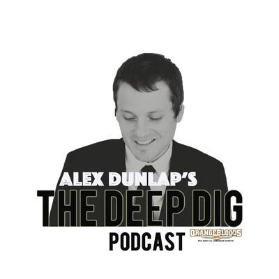 Longhorns Football - Deep Dig Podcast