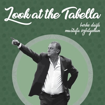 Look at the Tabella