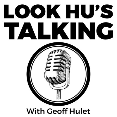 Look Hu's Talking: NFL