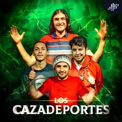 Los Cazadeportes   PIA Podcast