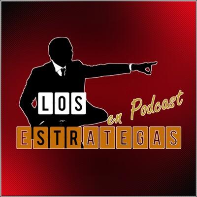 Los Estrategas MX (Podcast) - www.poderato.com/losestrategasmx