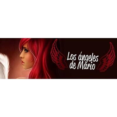 Los Ángeles de Mario