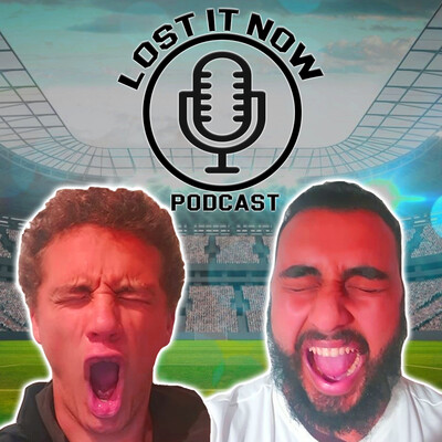 Lost It Now Podcast