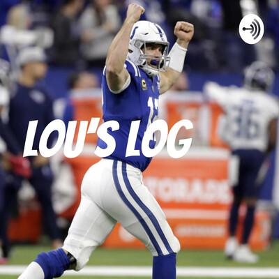 Lou's Log