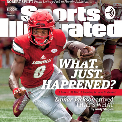 Louisville Sports Live