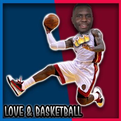 Love & Basketball: The Great NBA Debates