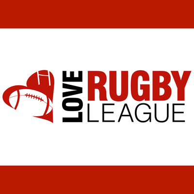 Love Rugby League Weekly