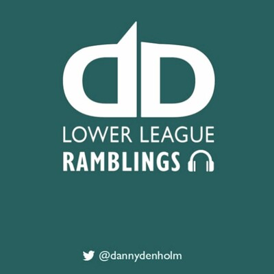 Lower League Ramblings