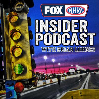 NHRA Insider Podcast