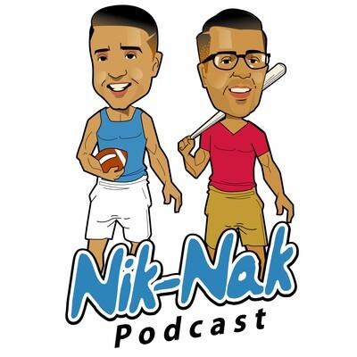 Nik Nak Podcast