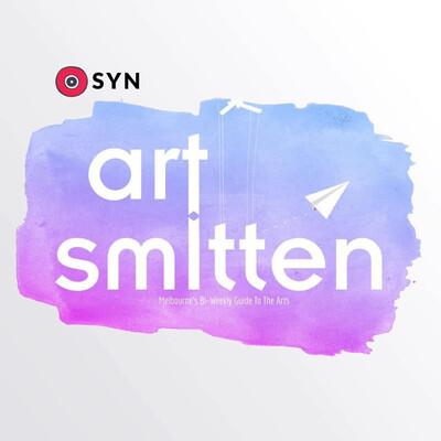 Art Smitten - The Podcast