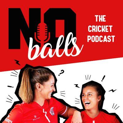 No Balls: The Cricket Podcast