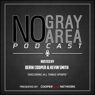 No Gray Area Podcast