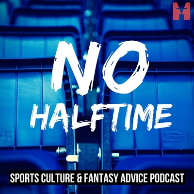 No Halftime - Where Sports Never Take A Break