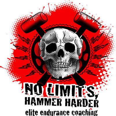 No Limits Hammer Harder Podcast - No Limits Hammer Harder