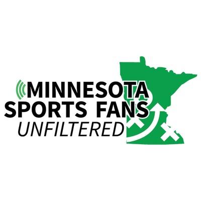 Minnesota Sports Fans Unfiltered