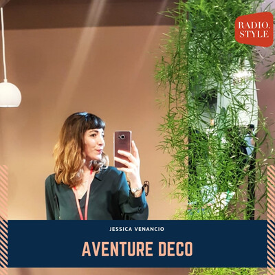AVENTURE DECO by Jessica Venancio