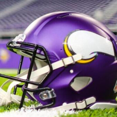Minnesota Vikings Fan 4 Ever