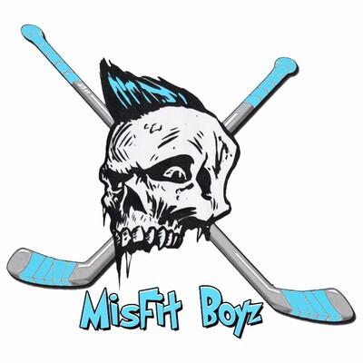 MisfitBoyZ Hockey