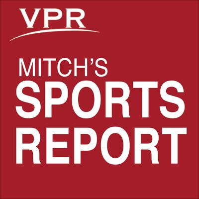 Mitch's Sports Report