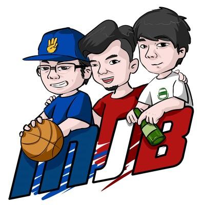 MJB 廣東話 NBA Podcast
