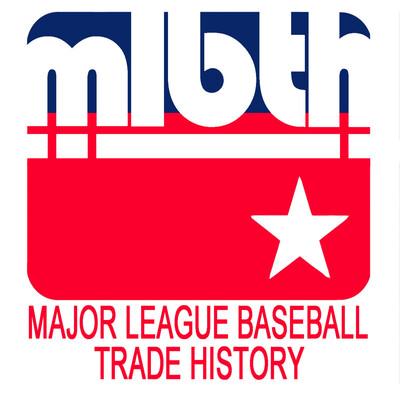 MLB Trade History