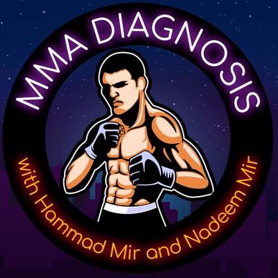 MMA Diagnosis