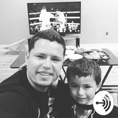 MMA fan talk