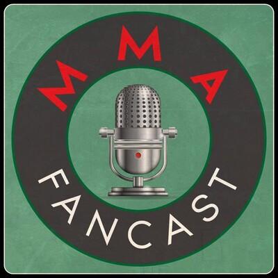 MMA FanCast