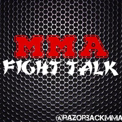 MMA Fight Talk's show