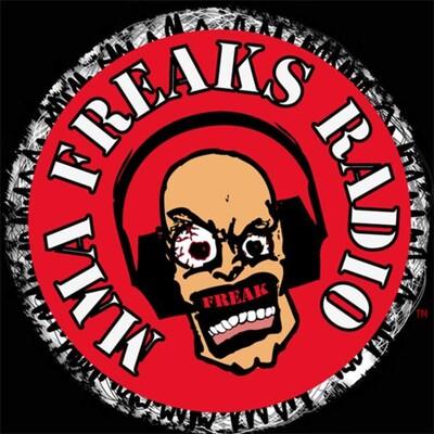 MMA Freaks Radio