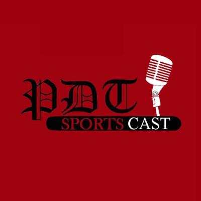 PDT SportsCast