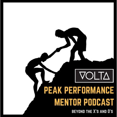 Peak Performance Mentor Podcast