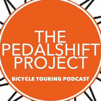 Pedalshift Tour Journals