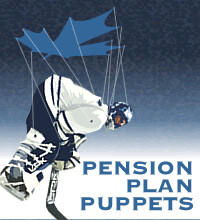 Pension Plan Puppets Podcast