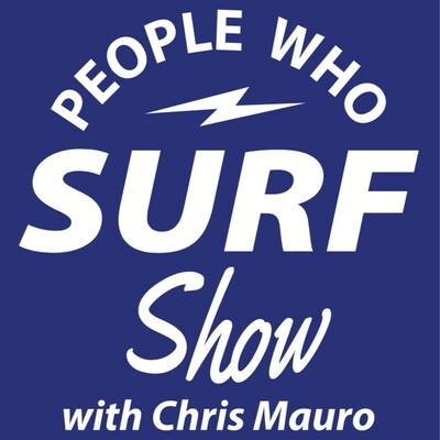 People Who Surf