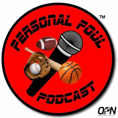 Personal Foul Podcast
