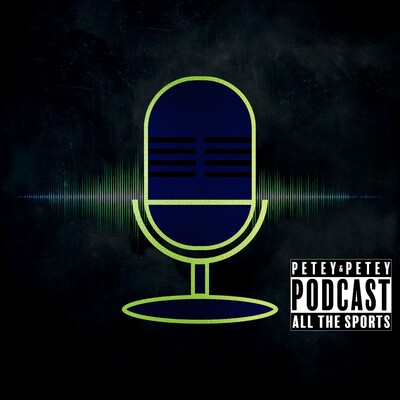 Petey & Petey Podcast