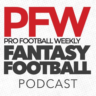 PFW Fantasy Football Podcast