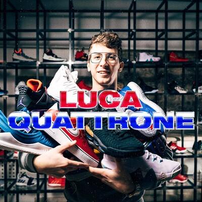 Luca Quattrone (Double Clutch) - Il Podcast