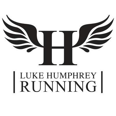 Luke Humphrey Running