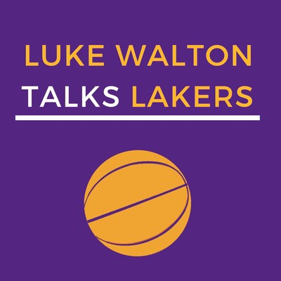 Luke Walton Talks Lakers
