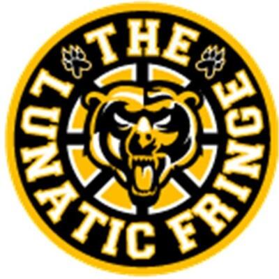 Lunatic Fringe Hockey Radio