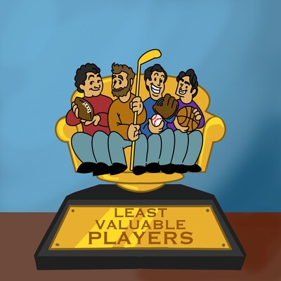 LVP: Least Valuable Players