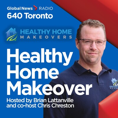 Healthy Home Makeovers