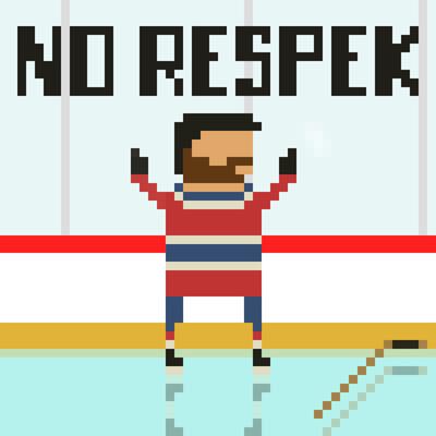 No Respek Podcast