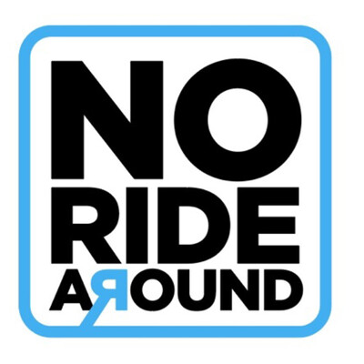 No Ride Around