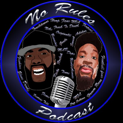No Rules Podcast