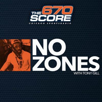 No Zones with Tony Gill