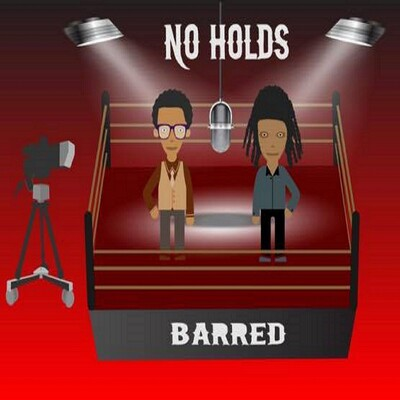 No-Holds Barred Podcast